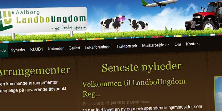 Aalborg LandboUngdom